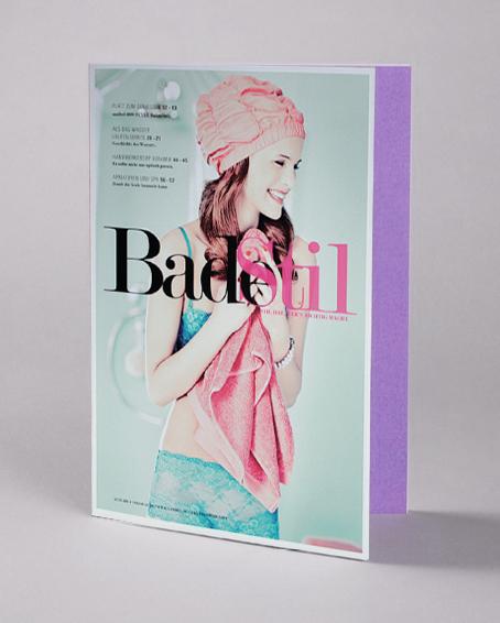 Badestil -MAG
